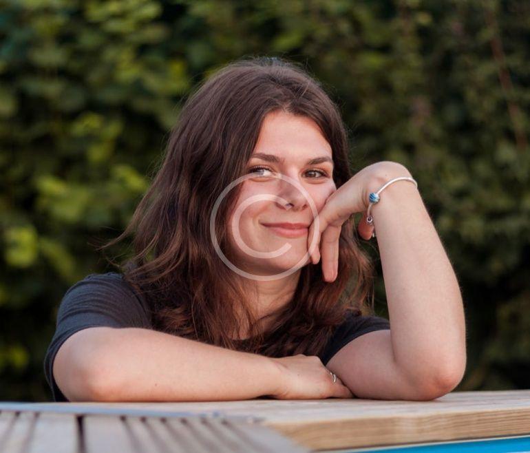 Melissa Hudson